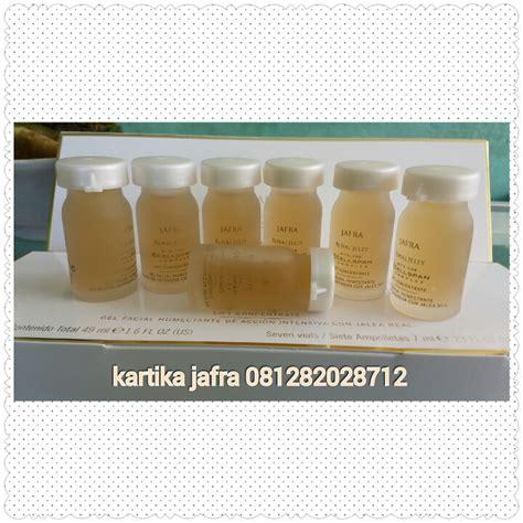 Serum Jafra Untuk Jerawat jafra kosmetik premium aman untuk bumil dan busui