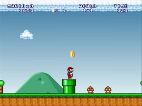 mario forever the lost mario game super mario forever mario amino