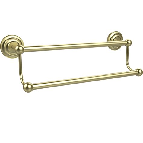 30 inch prestige double towel bar in towel bars and rings