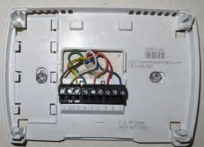westinghouse thermostat wiring diagram westinghouse wiring diagram free