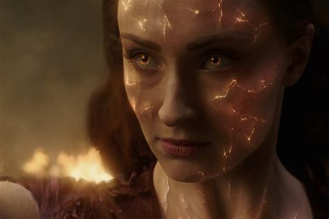 dark phoenix review peter travers reviews latest  men  rolling stone
