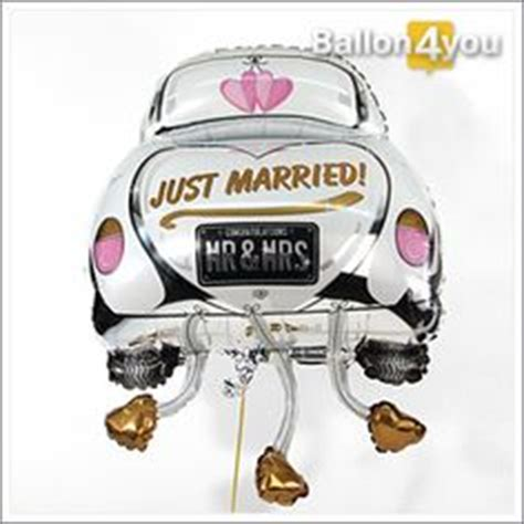 Just Married Auto Kostenlos by Hochzeit Auto Just Married Auto 252 Ber Wei 223 Em Hintergrund