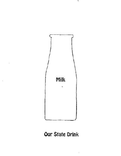 Louisiana House by State Drink