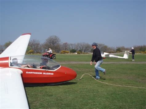 Pilot 7794 Rantai Silver dartmoor gliding society club news april 2011