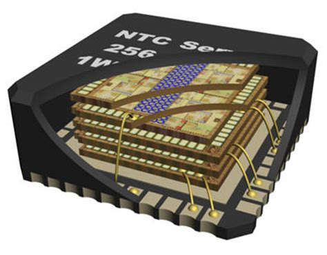 3d stacked integrated circuits wentzloff darpa faculty award