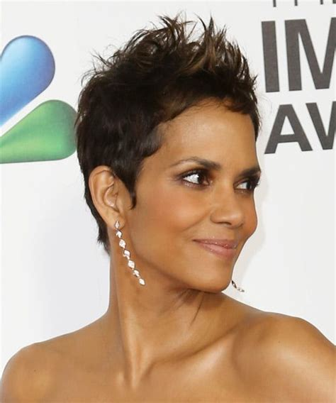 halle berry pixie side view 19 best hair ideas images on pinterest pixie cuts short