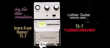 Ibanez 025 Ukulele Strings Silver luthier guitar ibanez gt tubescreamer series gt ts 7