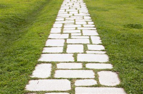 viali da giardino viali per giardini