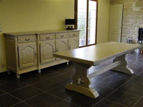 Comment Renover Une Table En Chene Vernie by Cognard Christian Albums Des Travaux De L 233 B 233 Niste