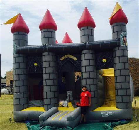 bounce house rentals fort worth tx barrel o monkeys