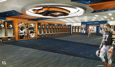 locker room auburn it s a early for the offseason threads but what the heck facilities upgrades secrant