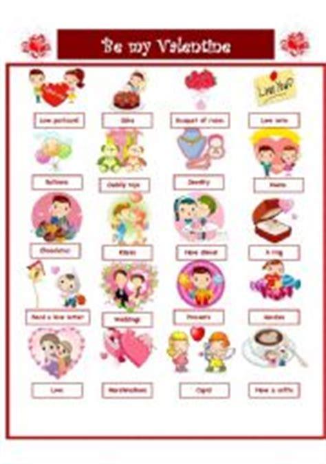 valentines pictionary exercises jewelry