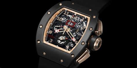 Harga Jam Tangan Richard Mille Rm 10 inikah jam tangan jenderal moeldoko yang jadi sorotan