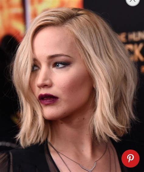 blunt lob haircuts 1000 ideas about blunt haircut on pinterest long blunt