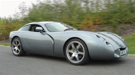 Where Are Tvr Cars Made 2004 Tvr Tuscan
