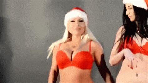 merry christmas song  big tits animated gif