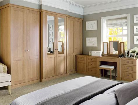 fitted bedroom furniture uk make your home desirable with fitted furniture stylish