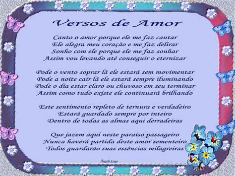 Versos De Amor   versos cortos de amor holidays oo