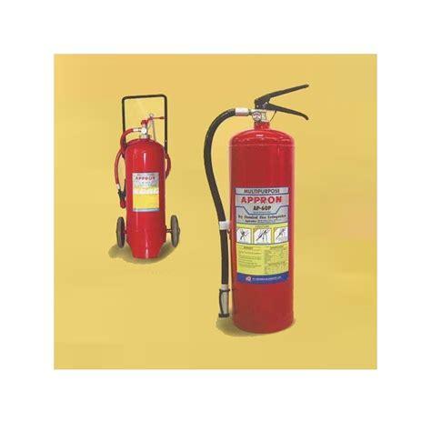 Tabung Pemadam Api Appron Serbuk by Appron Ap10p Alat Pemadam Kebakaran Tabung Bubuk Kering 1kg