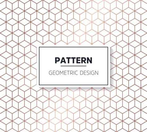 free vector hexagon background pattern hexagonal decorative pattern vector free download
