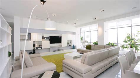 decoracion moderna estilo minimalista diseno de