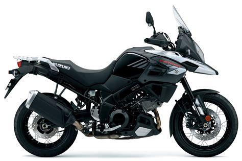 Black Suzuki Motorcycles Suzuki V Strom 1000xt L7 2017 Black New Suzuki Bikes