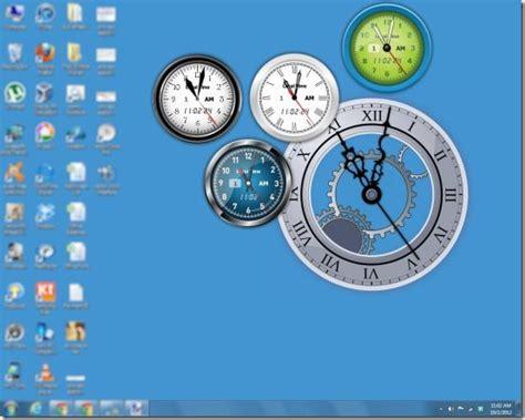 Free Live Tile Clock Wallpaper For Desktop by Wallpaper Clock Windows 10 Wallpapersafari