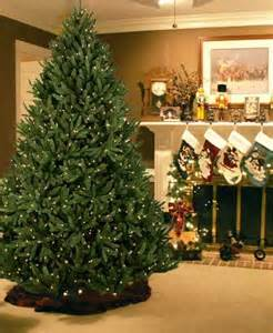 pre lit artificial christmas trees christmas tree