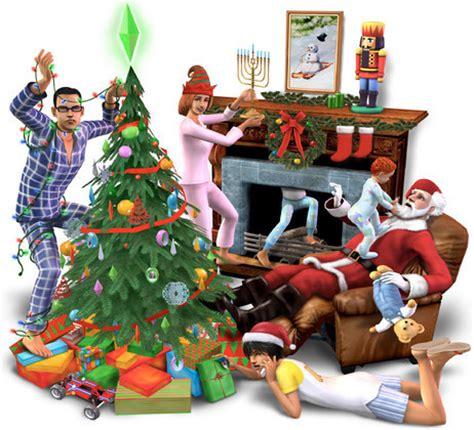 frohe weihnachten 2012 sims 3 net forum