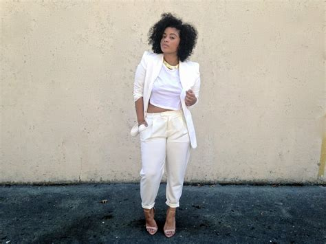 all white outfit on pinterest white outfits white outfit all white affair brooklynpetite