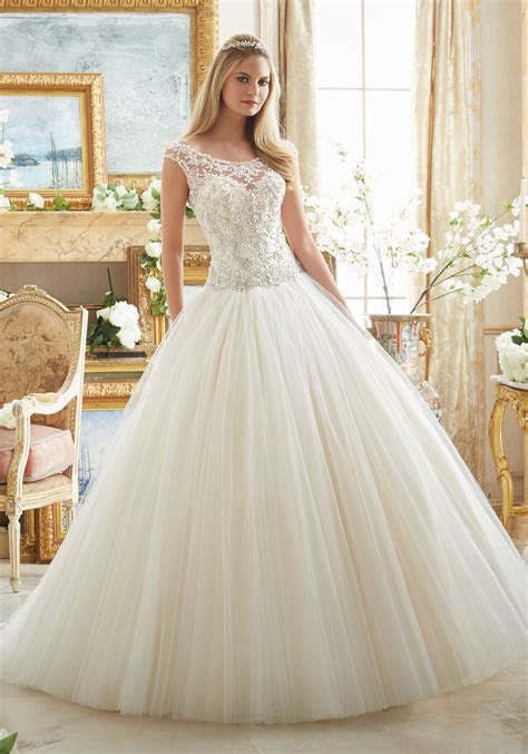 wedding dresses bridal gowns morilee - Bridal Dresses