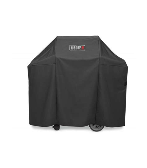 Weber Grill Cover by Weber Premium Grill Cover For Weber Genesis Ii To 3