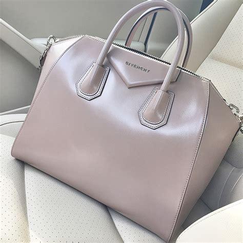 Tas Givenchy Antigona Js 01 insta recap the fashionista s diary