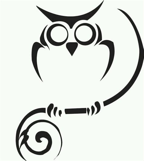 tattoo owl outline owl outline ink interests pinterest