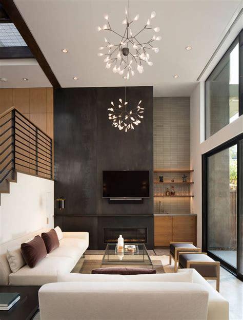 soggiorno in un arredamento soggiorno in stile moderno mobili e