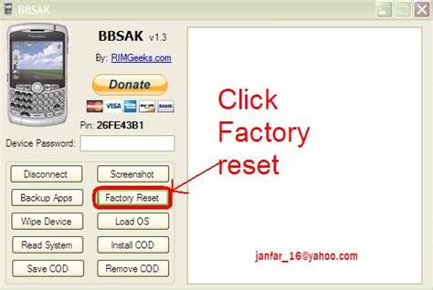 reset bb ke factory setting blackberry curve 8520 reset factory settings getyes