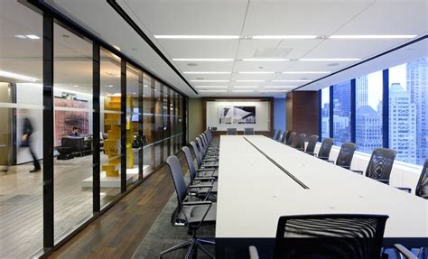 Benhar Office Interiors by Torys Nyc Firm Interior Design Benhar Office Interiors