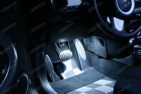 Mini Cooper Interior Lights Not Working by Ijdmtoy Car Dash Door Led Lights For Mini Cooper Interior