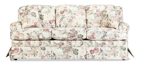 floral sofa sofia sofa floral levin furniture
