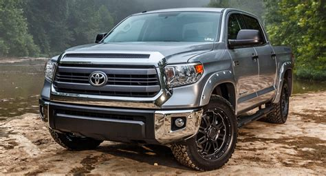 2015 toyota trucks 2015 toyota tundra gets bass pro shops road edition