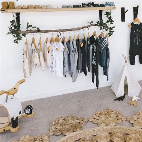 Tree Branch Clothes Rack by 17 Best Images About On Organic Baby