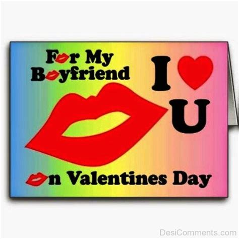 what to send boyfriend for valentines day for my boyfriend i you and valentines day
