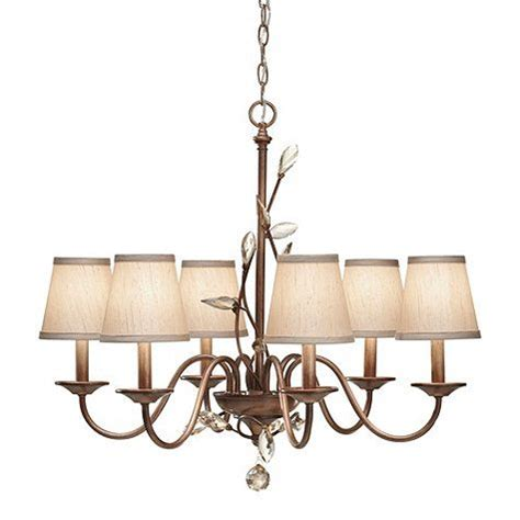 Dining Room Light With Chain Dining Room Eleanor 6 Light Chandelier Home