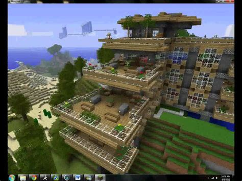 best minecraft houses minecraft best house creations www imgkid com the