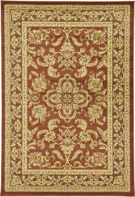 Traditional Area Rug Traditional Rug New Area Rug Rug Rug New Classic Carpets Ebay