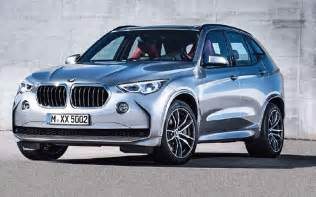 Bmw X5 2018 2018 Bmw X5 Front Angle Car Models 2017 2018