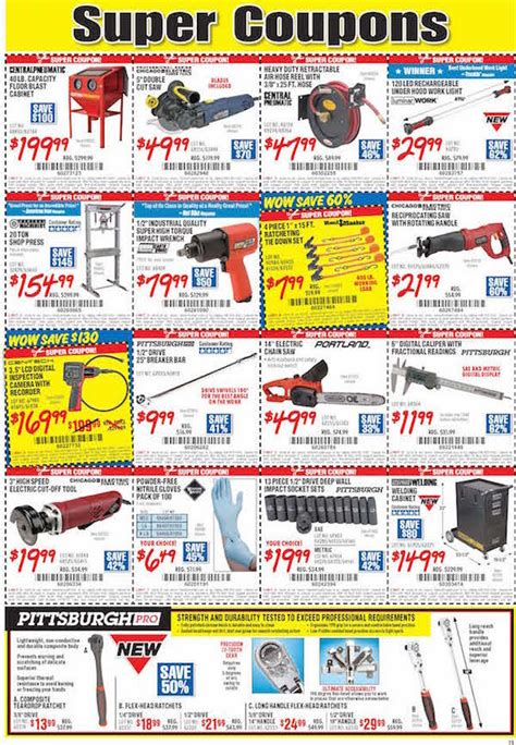 Harbor Freight Tools Black Friday ad ? Black Friday Ads