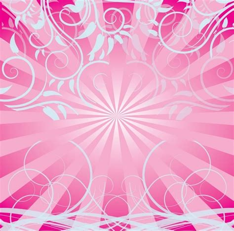 wallpaper pink vector free download free pink swirls background free vector in adobe