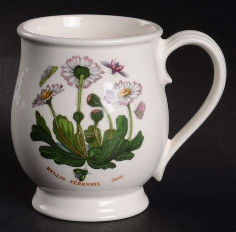 Portmeirion Botanic Garden Mugs Portmeirion Botanic Garden Bristol Mug 10526317 Ebay