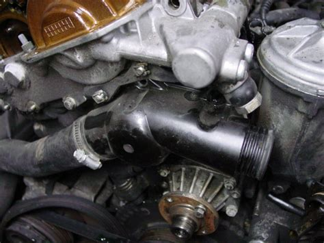 bmw e30 e36 thermostat replacement 3 series 1983 1999